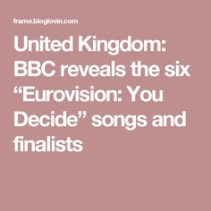 eurovision finalists flags