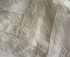 LINEN AND LACE - Soy or Paraffin Wax Melts - Tarts - Scallops - Melting Wax - Scented Wax - Clamshell