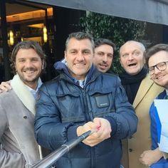 #ChristianVieri Christian Vieri: Lippi Bobo Pucci pasquale ponti