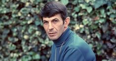Leonard Nimoy Use links below to save image. Leonard Nimoy, Star Wars, Spock, Hollywood Actor, Save Image, Bruce Lee, Jfk, Fun Facts, Awesome Facts