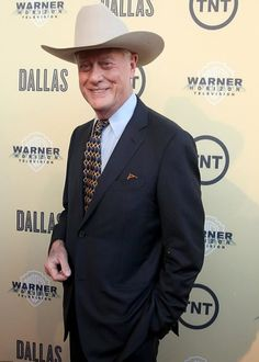 Actor Larry Hagman has died at age 81, the Ignoble JR series Dallas