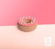 Pâte à modeler Donuts Tutti Fruti Bojeux Donuts modeling dough Tutti Frutti Bojeux