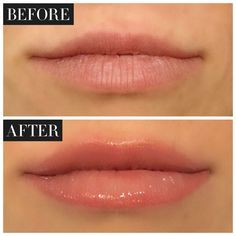 Should you consider tattooing your lips and eyebrows on? See what happened when one woman did: