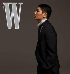 Lee Jun Ki by Kim Jung Man for W Korea June 2010  #photography #kimjungman #leejunki #koreanphotography #korea