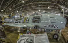 F-86 Sabre at Hill Aerospace Museum. Just of I-15 at exit 338 near Roy, UT.