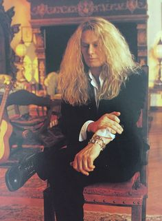 John Sykes 1997 80s Hair Bands, Best Guitarist, Thin Lizzy, In Another Life, Fan Page, The Man, Singer, Guitar Players, Sexy