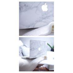 Marble MacBook pro