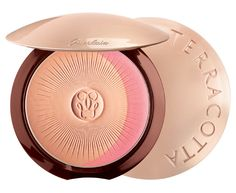 Guerlain Terracotta Joli Teint Powder Duo for Summer 2015