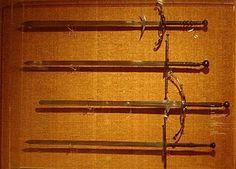 Цвайхендер (Двуручный меч).