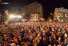 VIDEO: Ziua 1 ZMT – Concert ANDRA | inTurda.ro