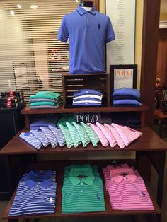 2016 Spring Polo Collection  #thelegendatbristlecone