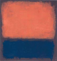ARTmonday: 15 Mark Rothko Paintings - StyleCarrot