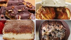 8 Dessert Recipes For Holiday Parties
