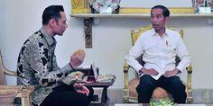 Jokowi Menang, Inilah yang Harus dilakukan pemerintah