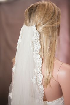 Lace Wedding Veils 85 Here Love This