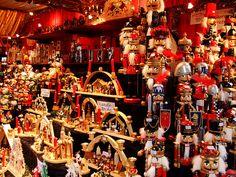 marché de noël alsace | Marchés de Noël en Alsace - 3 jours/2 nuits