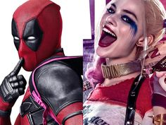 This week's comic book movie news was dominated by all the supergroups: the Suicide Squad, the Justice League, and the Avengers.