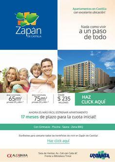 #NOVOCLICK esta con #Urbansa #ZapándeCastilla