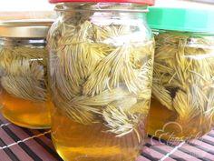 Mason Jars, Glass Vase, Food And Drink, Lemonade, Nature, Mason Jar, Glass Jars, Jars