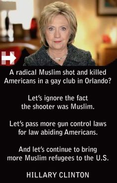 Wake Up America, Is this who you want running our country?