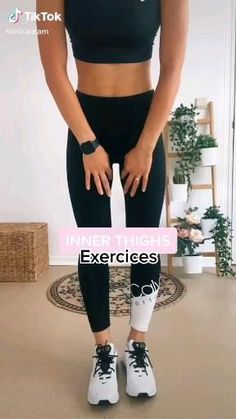 Γυμναστική Fitness Workouts, Gym Workout Videos, Gym Workout For Beginners, Fitness Workout For Women, Body Fitness, Fitness Motivation, Leg Workout Women, Woman Fitness, Fitness Quotes