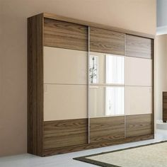 Ideas for bedroom wardrobe design storage Bedroom Furniture Design, Bedroom Cupboard Designs, Bedroom Closet Design, Bedroom Design, Furniture Design Wooden, Sliding Door Wardrobe Designs, Wooden Wardrobe, Furniture Design, Wardrobe Doors