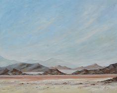 Wüste by Heiko Schellenberg, 2011. CC BY-SA