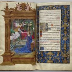 Rare Book Room contains around 400 high resolution books from libraries all over the world. Digitized and rare, they can be viewed in low to medium resolution. Shakespeare, Ben Franklin, Book of Hours, Galileo and many more. ENJOY!
