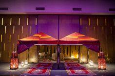Moroccan Bat Mitzvah Entrance - mazelmoments.com - WOW!
