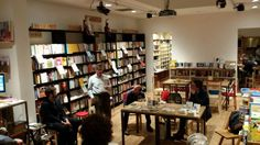 Libreria Todo Modo @ Firenze - ottobre 2015. Presentazione del Trattato sui vini