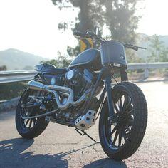 Pata Negra: Speed Merchant's Black Pig | Bike EXIF