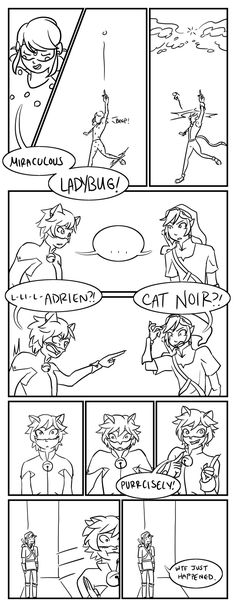 "Prodigiosa: Las aventuras de Ladybug & Chat Noir                                       Cómic  ""Project: Bug-A-Boo - Halloween Reveal""                            Part 5"