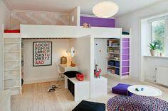raumteiler kinderzimmer eine hilfe bei der kinderzimmergestaltung kinderzimmergestaltung. Black Bedroom Furniture Sets. Home Design Ideas