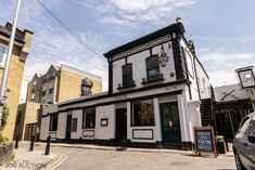 5 Reasons to Visit The Gun Casual Restaurants, Pubs And Restaurants, London Pubs, East London, Best Pubs, Function Room, Naval History, Listed Building, River Thames