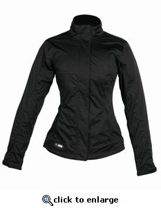 dd1fcadb5bda Mobile Warming 7V Battery Heated Jacket for Women Golf Rain Gear