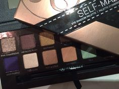 #makeup amazing holiday palette from #sephora