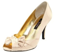 Zapatos de fiesta desde Amazon