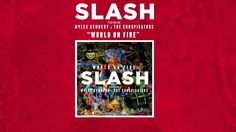 """Slash - """"30 Years to Life"""" (ft. Myles Kennedy and The Conspirators) w/ L..."""