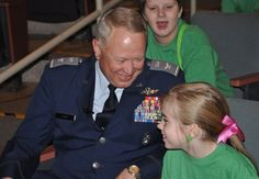 Aerospace Connections In Education - Civil Air Patrol