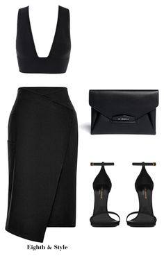 """""""Untitled #299"""" by eighthandstyle ❤ liked on Polyvore"""