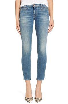 2015 $205 MiH Jeans'Paris' Skinny Jeans