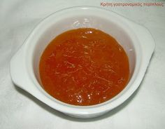 Salsa, Soup, Cooking Recipes, Pudding, Ethnic Recipes, Desserts, Tailgate Desserts, Deserts, Chef Recipes