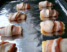 The Pioneer Woman Holiday Bacon Appetizers