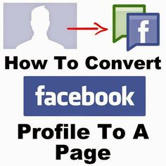 how to convert facebook profile into page [video tutorial in urdu] | techmediapak | urdu video tutorials - computer tutorials - online ustaad