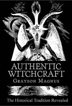 Heritage Witchcraft Academy, Lancaster, Pennsylvania. An official academy of traditional non-Wiccan Witchcraft. Texts available.