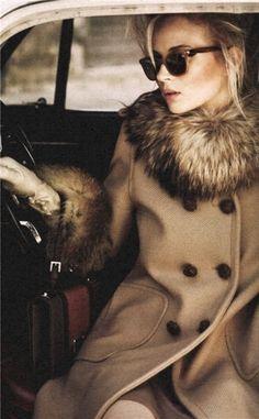 Camel and Fur, Divine