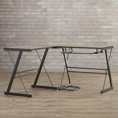 """Best Of Realspace® Dawson 60"""" Computer Desk"""