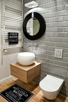 November Soul: Bathroom Design Ideas: Dose of stunning interiors, inspiration boards and design. Contemporary Bathroom Designs, Contemporary Interior, Contemporary Cottage, Contemporary Chandelier, Contemporary Stairs, Kitchen Contemporary, Contemporary Apartment, Contemporary Wallpaper, Contemporary Landscape