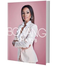 Media personality, Bonang Matheba set to release her book - Click link to view & comment: http://www.naijavideonet.com/media-personality-bonang-matheba-set-to-release-her-book/