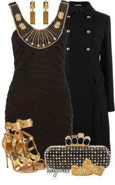 """""""Egyptian Contest 2"""" by amybwebb ❤ liked on Polyvore"""